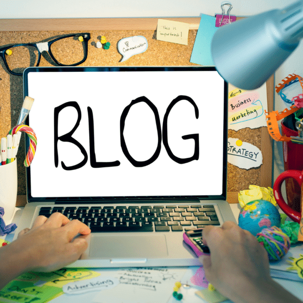 Blog Content Writing Services - Chatter Digital