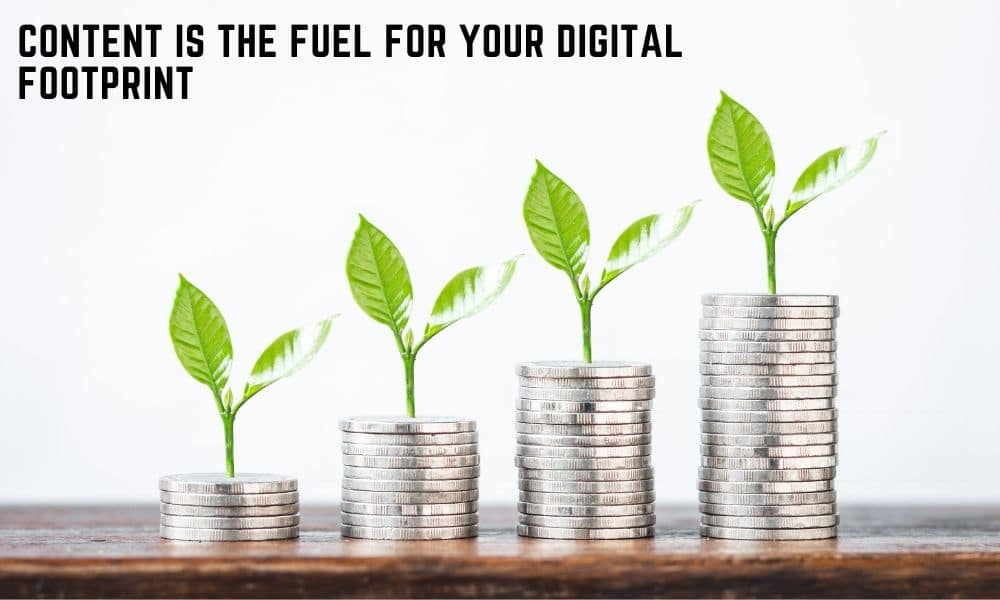 Content Boosters To Fuel Your Digital Footprint