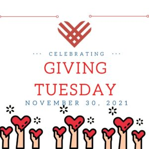 November 30 Giving Tuesday 100 Important Days Content Bundle
