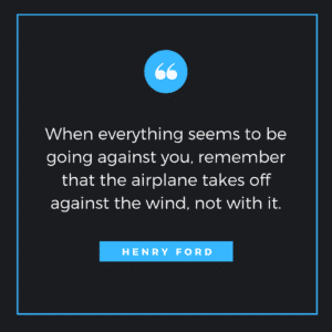 Henry Ford - Wind Against You
