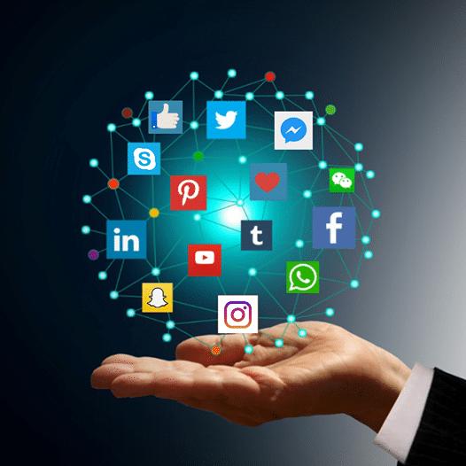Social Media Account Creation