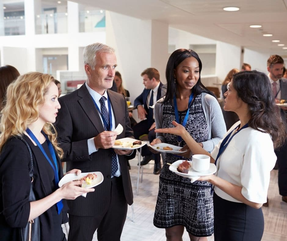 Business Networking For Finance Brokers