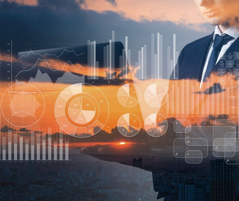 Industry & Market Insights From Finance Brokers