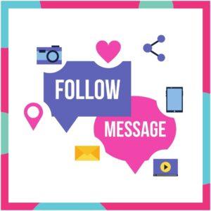 Social Media Engagement Service
