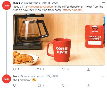 Wednesday Wisdom Twitter Hashtags