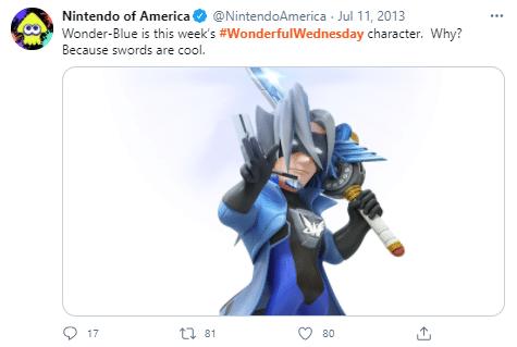Wonderful Wednesday Twitter Hashtags