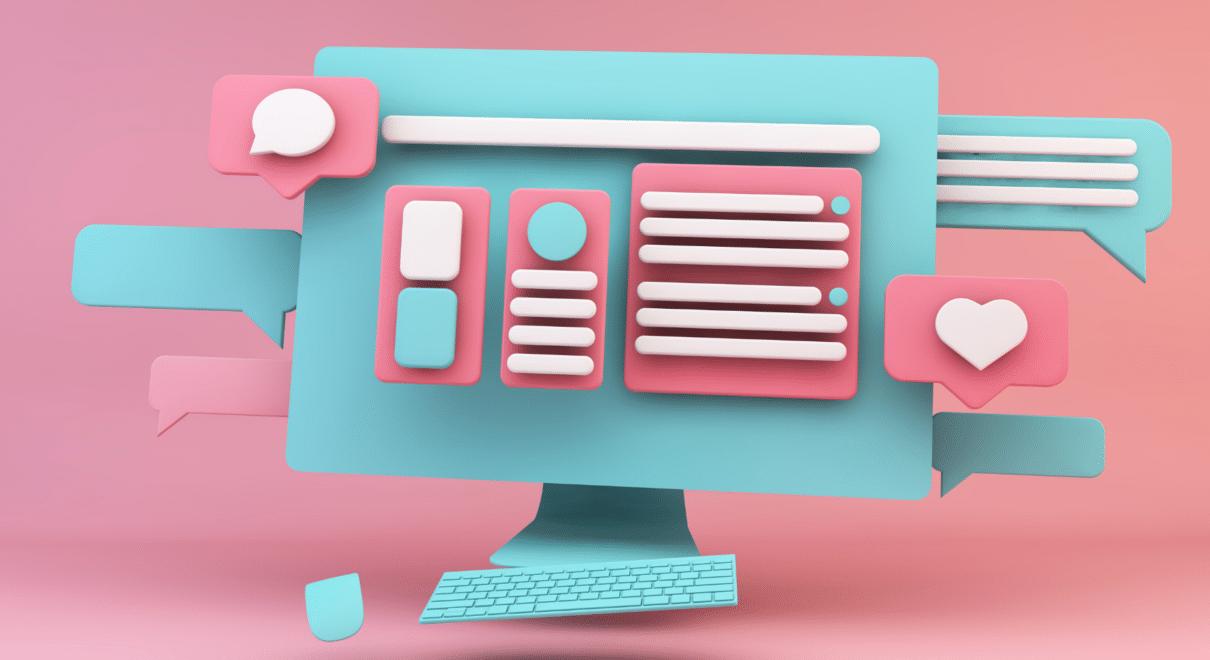 Chatter Digital Web Design Services