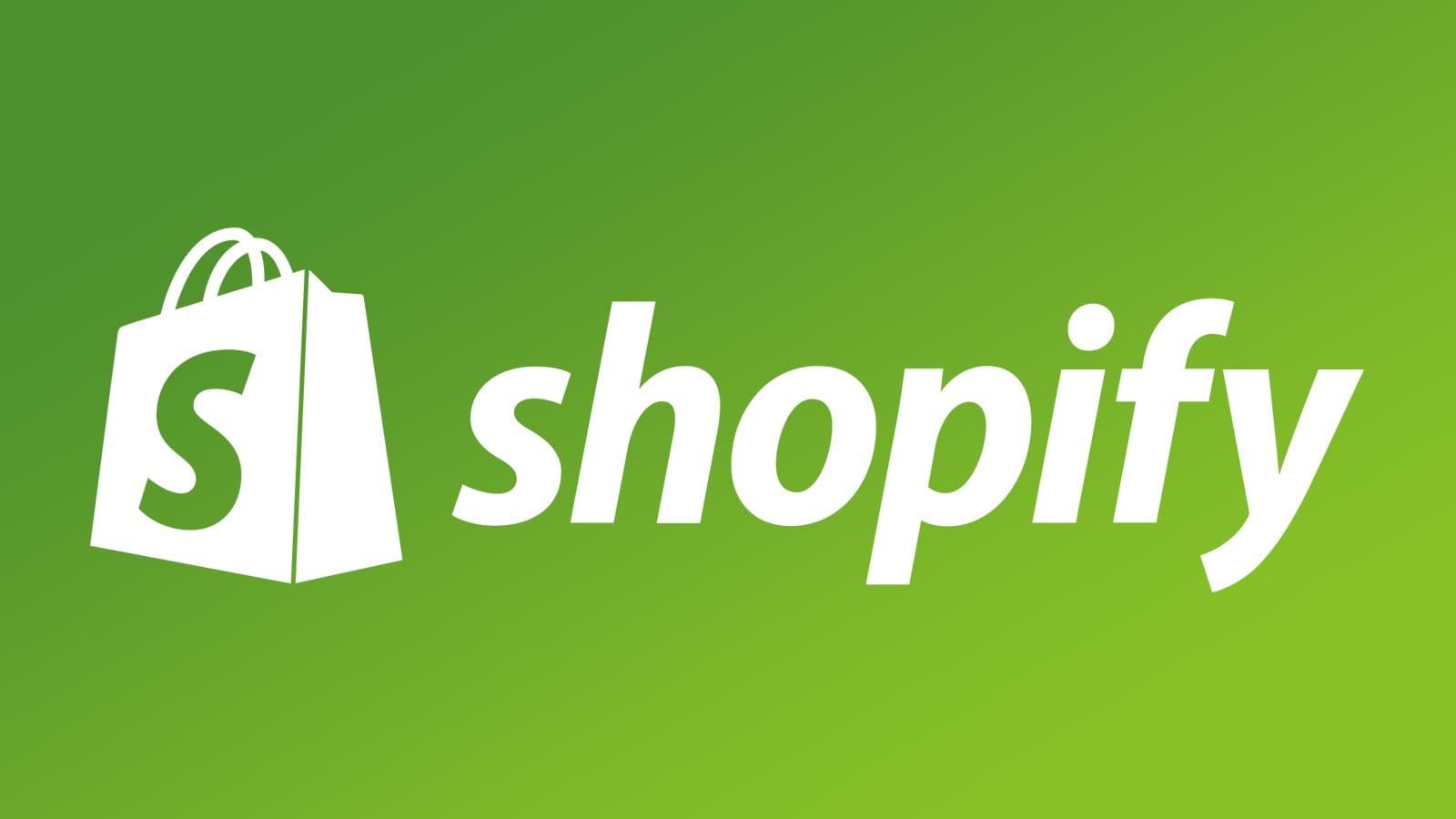 Shopify Web Services