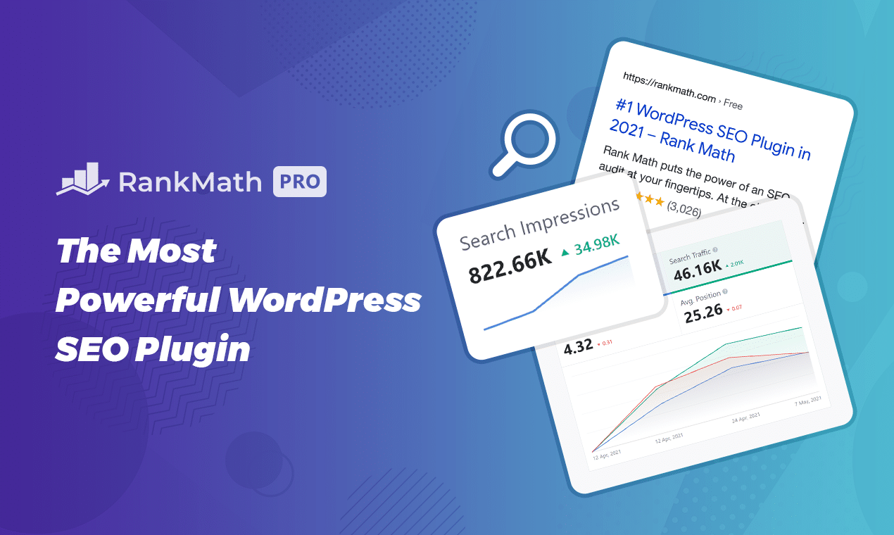 Tools to manage your business - Rank Math